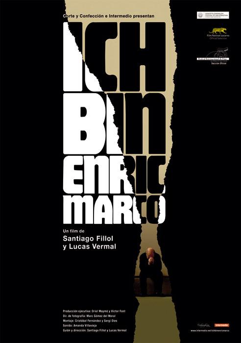 Ich-Bin-Enric-Marco