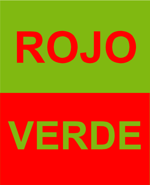 RojaVerde